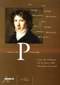 Marie-Christine Baquès - Art-Image-Histoire... autour du personnage - Actes du colloque, 14-15 mars 2001 IUFM d'Auvergne, Clermont-Ferrand.
