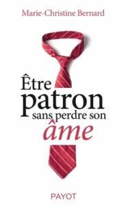 Satt2018.fr Etre patron sans perdre son âme Image