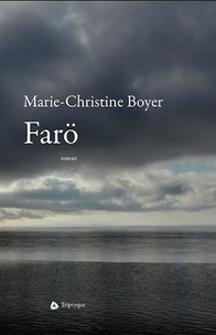 Marie-Christine Boyer - Farö.