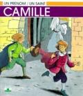 Marie-Christine Brocherieux - Camille de Lellis.
