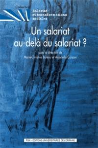 Marie-Christine Bureau et Antonella Corsani - Un salariat au-delà du salariat ?.