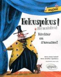 Hokuspokus Abracadabra. Réviser en samusant A1-A2 - Anglais.pdf