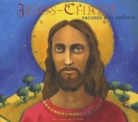 Marie-Christine Cardin et Marc Ternisien - Jésus-Christ - Raconté aux enfants.