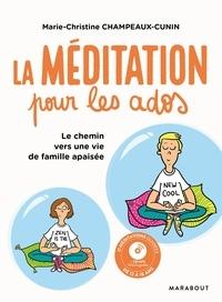 La méditation pour les ados.pdf