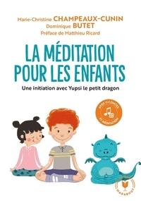 La méditation pour les enfants.pdf
