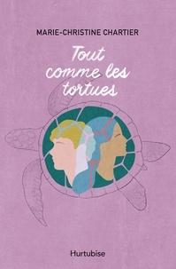Livres gratuits téléchargeables au format pdf Tout comme les tortues in French iBook ePub CHM
