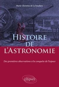 Lemememonde.fr Histoire de l'Astronomie Image