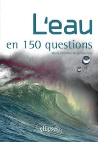 Galabria.be L'eau en 150 questions Image