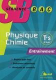 Marie-Christine de La Souchère et Florence Messineo - Physique-Chimie Tle S - Enseignement de spécialité.