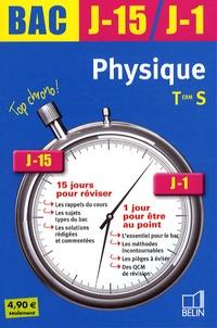 Marie-Christine Denis et Françoise Forrier - Physique Tle S.