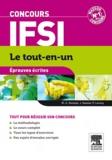 Marie-Christine Denoyer et Jacqueline Gassier - Concours IFSI Le tout-en-un - Epreuves écrites.