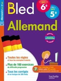 Marie-Christine Despas - Allemand 6e LV1 ou 5e LV2 Le Bled.