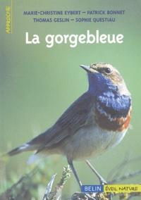 Goodtastepolice.fr La gorgebleue à miroir Image