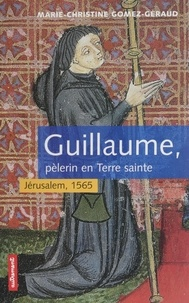 Marie-Christine Gomez-Géraud - .