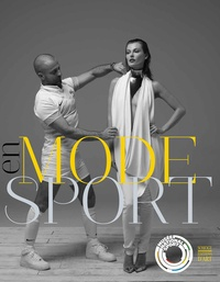 Marie-Christine Grasse - En mode sport.