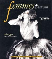 Marie-Christine Grasse - .