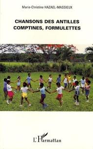 Chansons des Antilles, comptines, formulettes.pdf