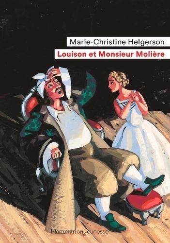 Louison et Monsieur Molière - Format ePub - 9782081490536 - 4,49 €