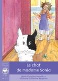 Marie-Christine Hendrickx - Le chat de madame Sonia.