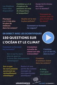 Marie-Christine Hergault - 150 questions sur l'océan et le climat - En direct avec les sicentifiques.
