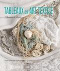 Marie-Christine Hourdebaigt - Tableaux en art textile - Cheminer en rêvant....