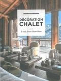 Marie-Christine Hugonot - Décoration chalet - Le style Savoie Mont-Blanc.