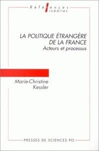 Marie-Christine Kessler - .