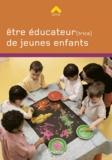 Marie-Christine Le Floch - Etre éducateur(trice) de jeunes enfants.