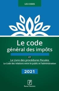 Marie-Christine Martini - Le code général des impôts et le livre des procédures fiscales.