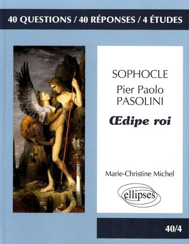 Marie-Christine Michel - Oedipe Roi - Sophocle/Pasolini.