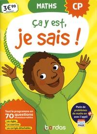 Marie-Christine Olivier - Maths CP Ca y est, je sais !.
