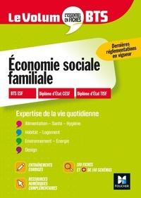 Marie-Christine Parriat-Sivré et Catherine Fetz - BTS Economie sociale familiale.