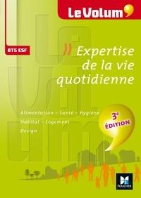 Marie-Christine Parriat-Sivré et Catherine Fetz-Allard - BTS ESF expertise de la vie quotidienne.