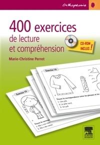 Accentsonline.fr 400 exercices de lecture et compréhension Image