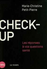 Accentsonline.fr Check-up - Les réponses à vos questions santé Image