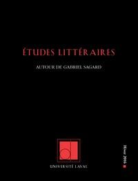 Marie-Christine Pioffet et Nicolas Hebbinckuys - Études littéraires. Vol. 47 No 1, Hiver 2016.