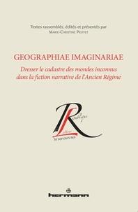 Histoiresdenlire.be Geographiae imaginariae Image