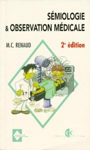Sémiologie et observation médicale.pdf