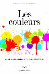 Les couleurs - Leur puissance et leur pouvoir.pdf