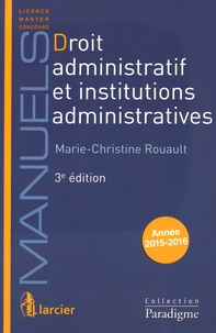 Rhonealpesinfo.fr Droit administratif et institutions administratives Image