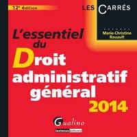 Alixetmika.fr L'essentiel du droit administratif général Image