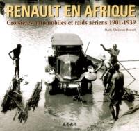 Openwetlab.it Renault en Afrique. Croisières automobiles et raids aériens 1901-1939 Image