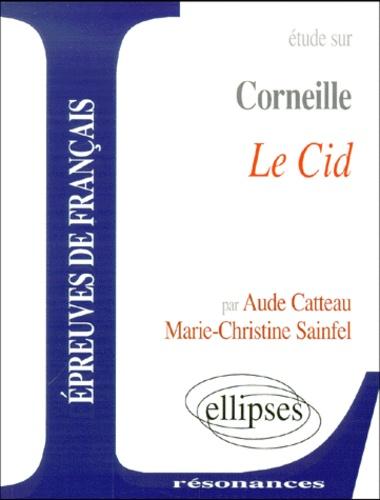 Marie-Christine Sainfel et Aude Catteau - .