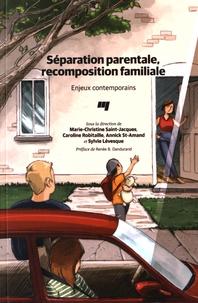 Séparation parentale, recomposition familiale - Enjeux contemporains.pdf
