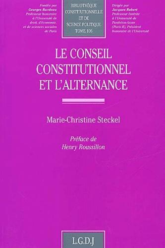 Marie-Christine Steckel - .