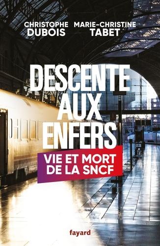 Descente aux enfers - Marie-Christine Tabet, Christophe Dubois - Format ePub - 9782213710921 - 15,99 €