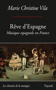 Accentsonline.fr Rêve d'Espagne - Musique espagnole en France Image