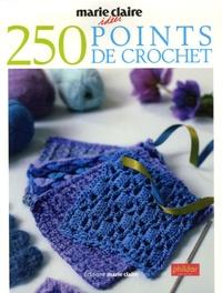 Marie Claire - 250 Points de crochet.