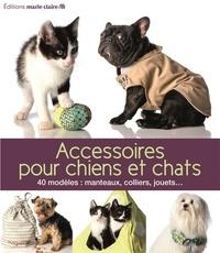 Marie Claire - Accessoires pour chiens et chats.