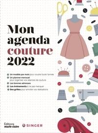 Marie Claire - Agenda couture.